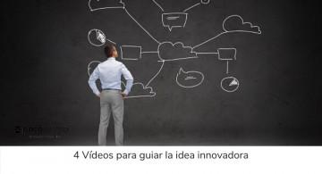 Ayuda para acometer la puesta en marcha de ideas innovadoras.