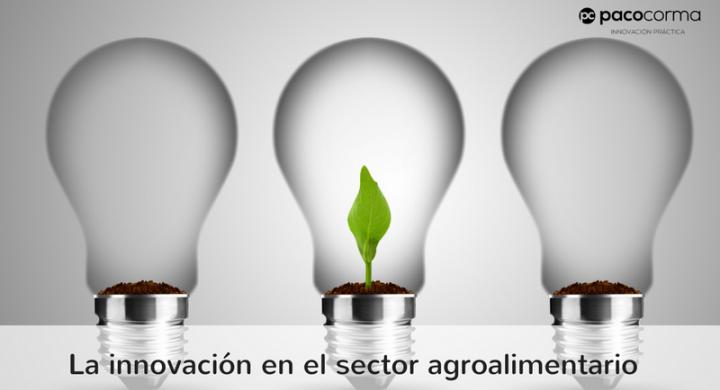 innovación sector agroalimentario